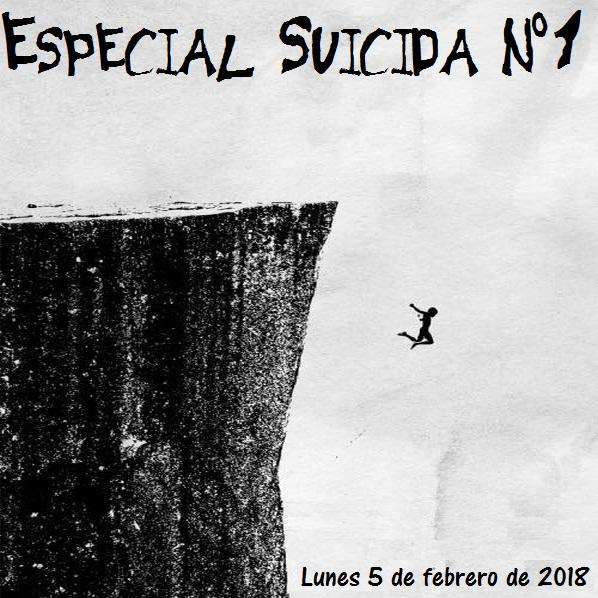 SuicidaNo1