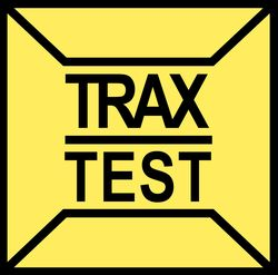 Various Artists - Trax Test
