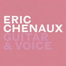 01 Eric Chenaux - Guitar & Voice