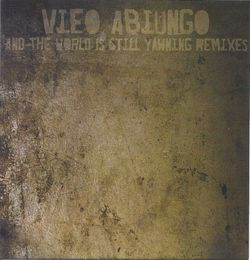 08 Vieo Abiungo - And the world is still yawning remixes