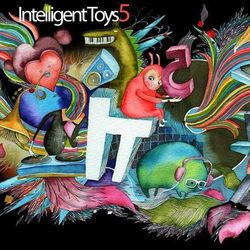 Intelligent Toys 5 (Sutemos023)