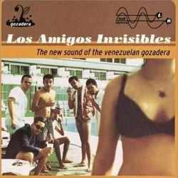 Los Amigos Invisibles The-New-Sound-Of-The-Venezuelan-Gozadera