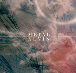 Metal Alvin - s_t