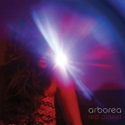 arborea - red planet