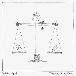 Nabihah Iqbal - (2017-12-01) Weighing of the Heart