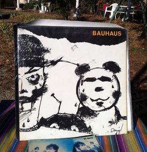 Bauhaus-Infear