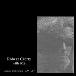 Robert Crotty with Me _ Lorens Collection