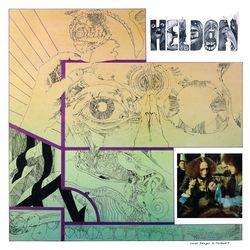Heldon - Electronique Guerilla LP [Orig. 1974] (Bureau B, 2018)