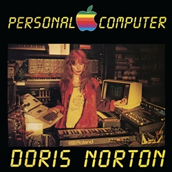 Doris Norton Personal Computer