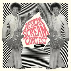 va - african scream contest vol.2 - benin 1963-1980