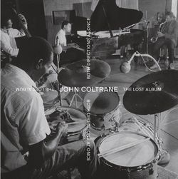 Coltrane Both Directions At Once (The Lost Album)