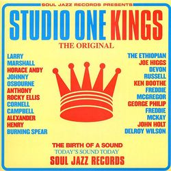 Studio One Kings250