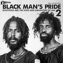 VA - Black Man's Pride 2 (2018)