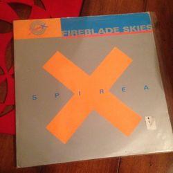 SpireaX