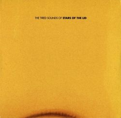 Stars Of The Lid -2001- Tired Sounds Of