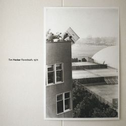 20 Tim Hecker - Ravedeath, 1972