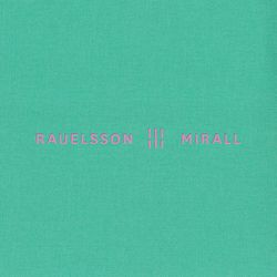 Rauelsson - 2018 - Mirall