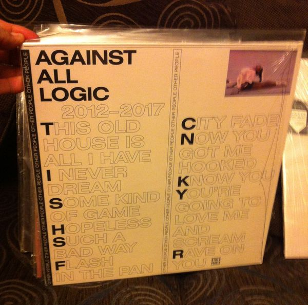 01 A.A.L (Against All Logic)