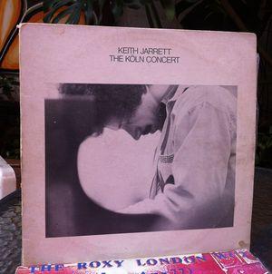 01 Keith Jarret