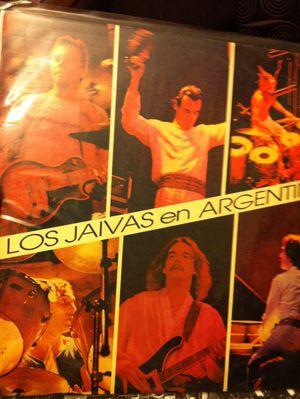 02 Los Jaivas - 1983 - En Argentina (En Vivo )