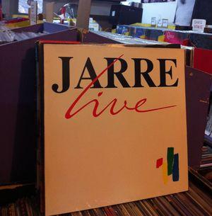 12 Jean Michel Jarre [1989] Live