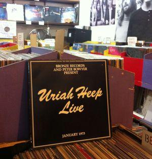 14 uriah heep - live 1973