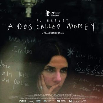01 pj harvey - a dog called money'