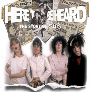 03 The story of The Slits