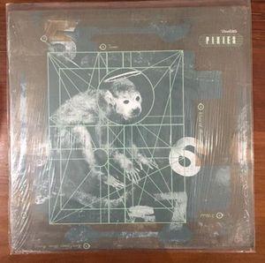 02 Pixies