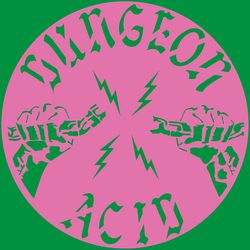 Dungeon Acid - 2019