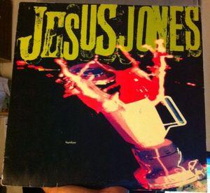 JesusJones