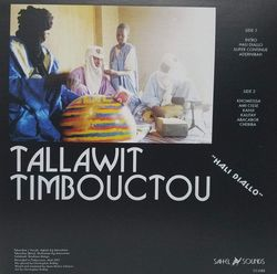 tallawit timbouctou