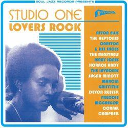 STUDIO ONE Lovers Rock [2018]