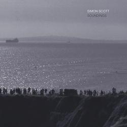 Simon Scott - Soundings 2019