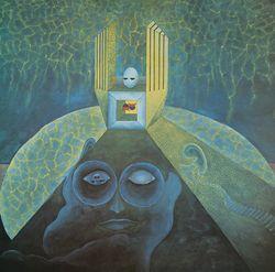 dominique guiot - l'univers de la mer lp