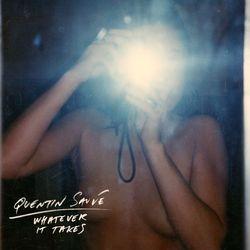 quentin-sauve-whatever-it-takes-album cover