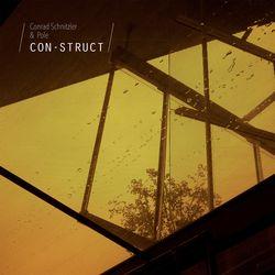 conrad schnitzler + pole [2017] con-struct cd